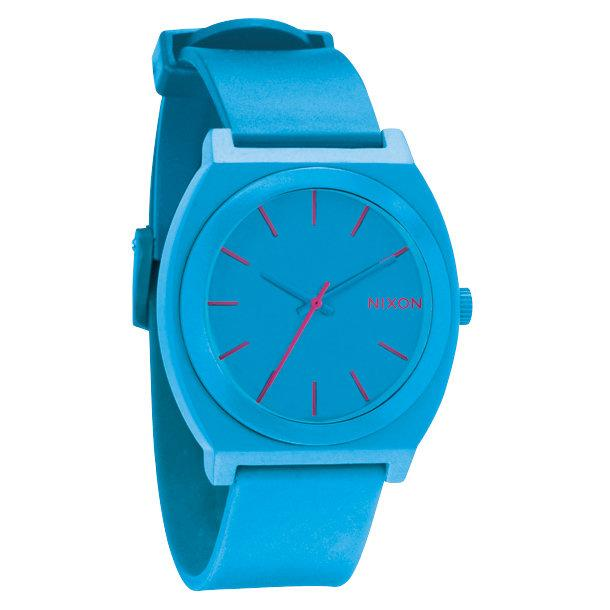 Nixon Time Teller P Watch BR.BLUE