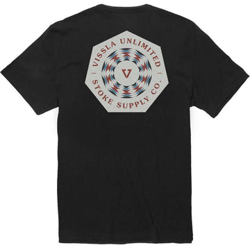 Psycho Tides Tee
