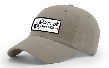 PSS R55 BW Patch Hat DRIFT