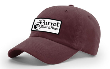 PSS R55 BW Patch Hat MAR