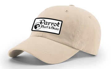 PSS R55 BW Patch Hat STN