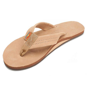 Rainbow Womens 301 Leather Sandals