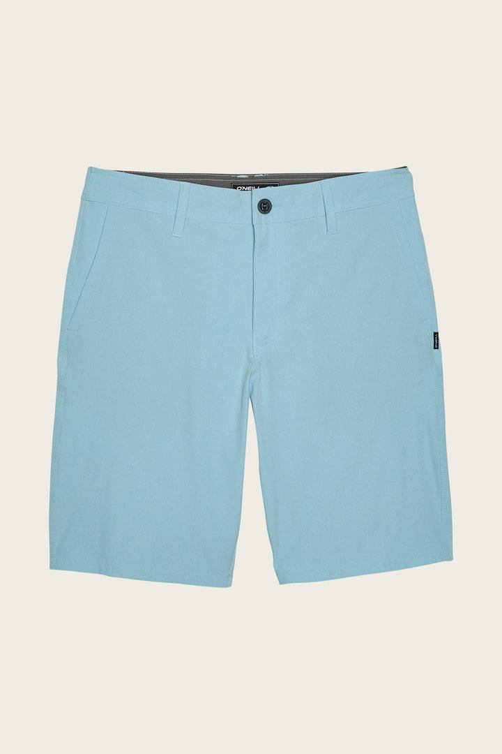 Reserve Heather Hybrid Short 21