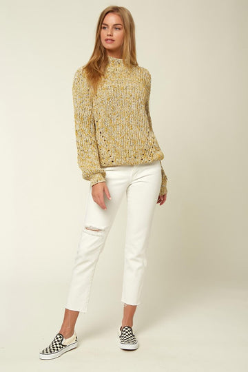 Sailin Sweater