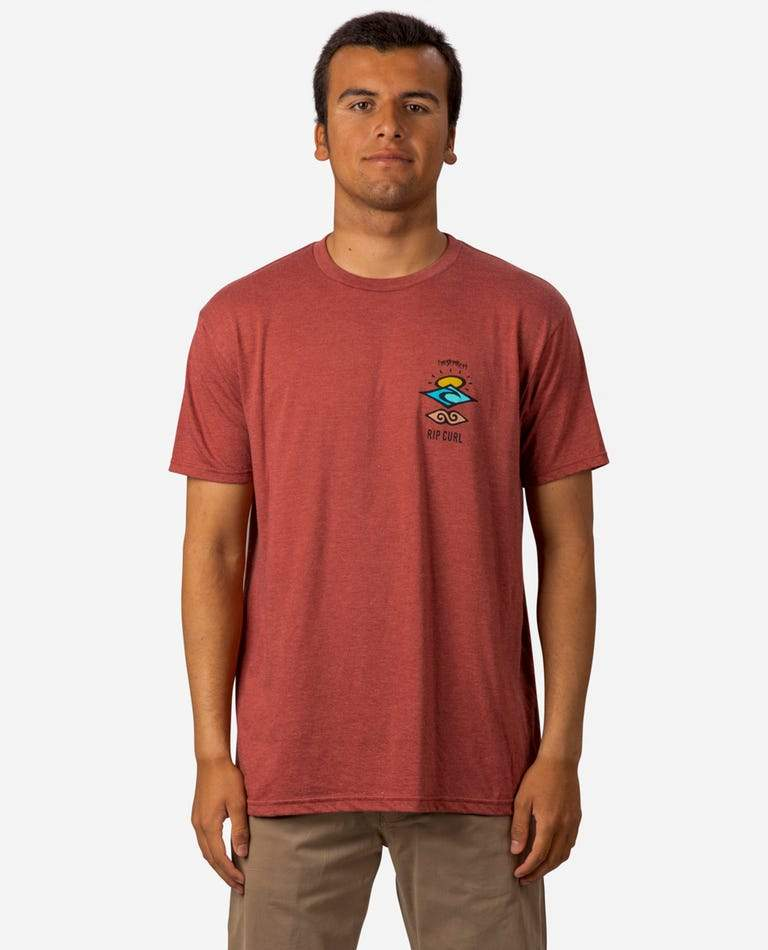 Search Roots Tee