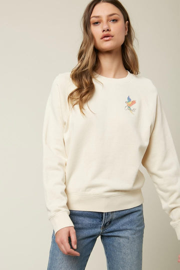 Seaspray Sweater