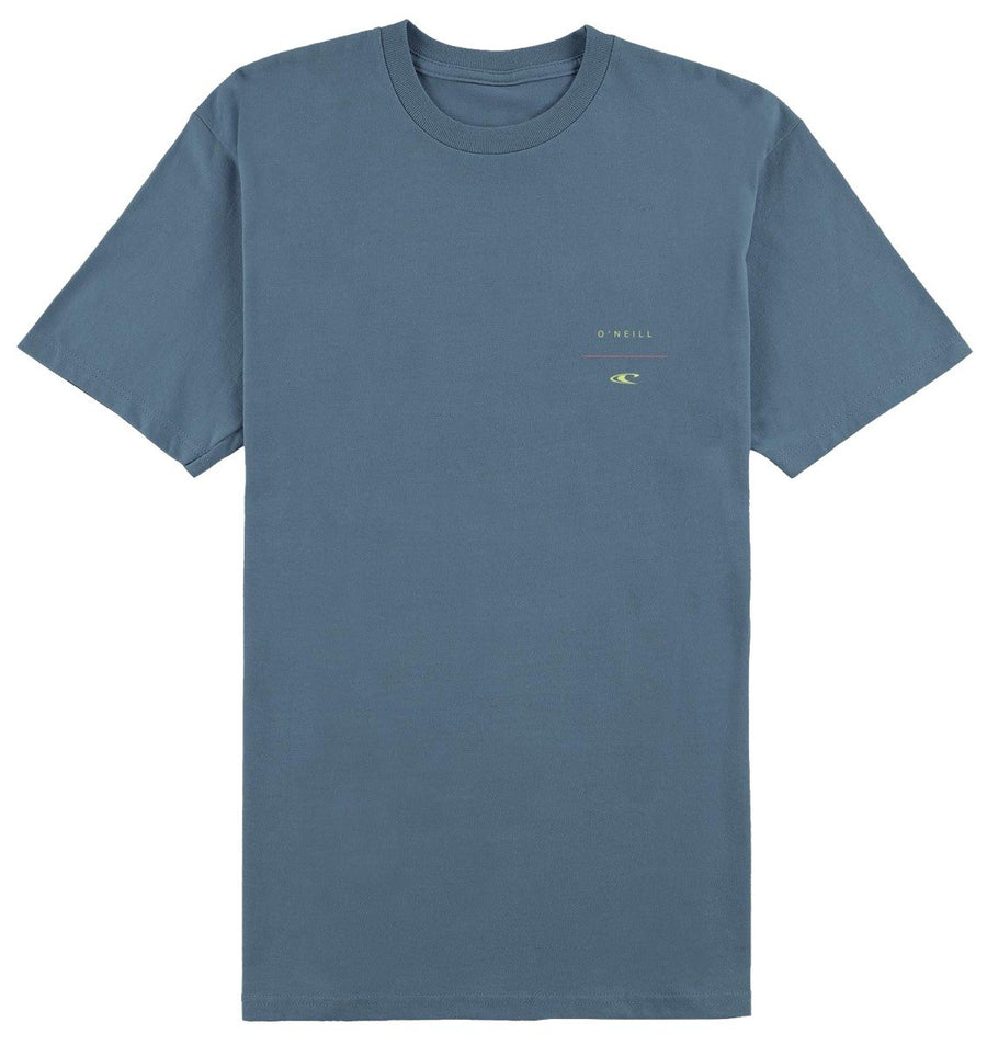 O'Neill Mens Set Up Tee