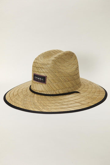 Sonoma Prints Straw Hat