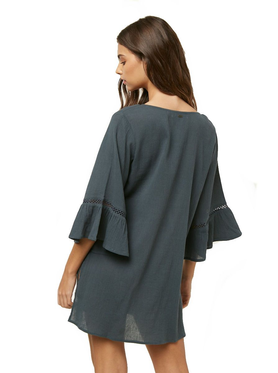 O'Neill Salt Water Solids Dress Cover Up