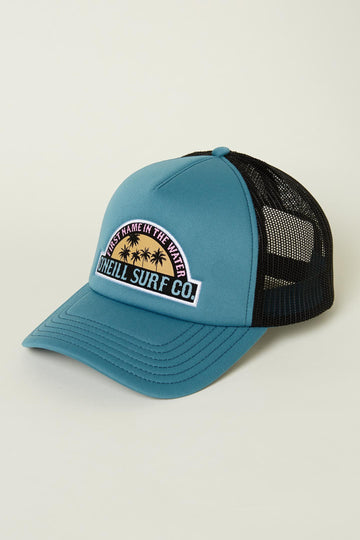 Sunnie Trucker Hat