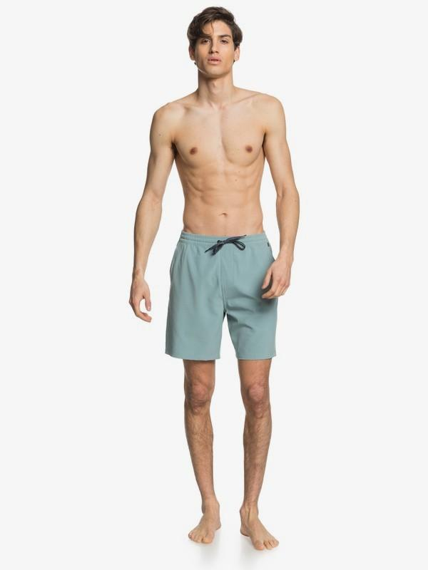 Union Elastic Amphibian Short