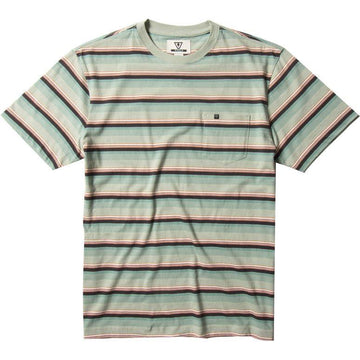 Velva Pocket Tee boys
