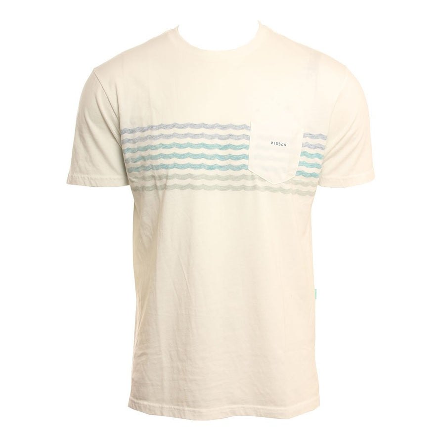 Surfrider Upcycled Tee