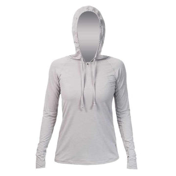 Anetik Womens Flight Tech Hoody