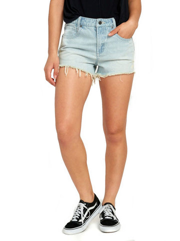 RVCA The BF Denim Shorts