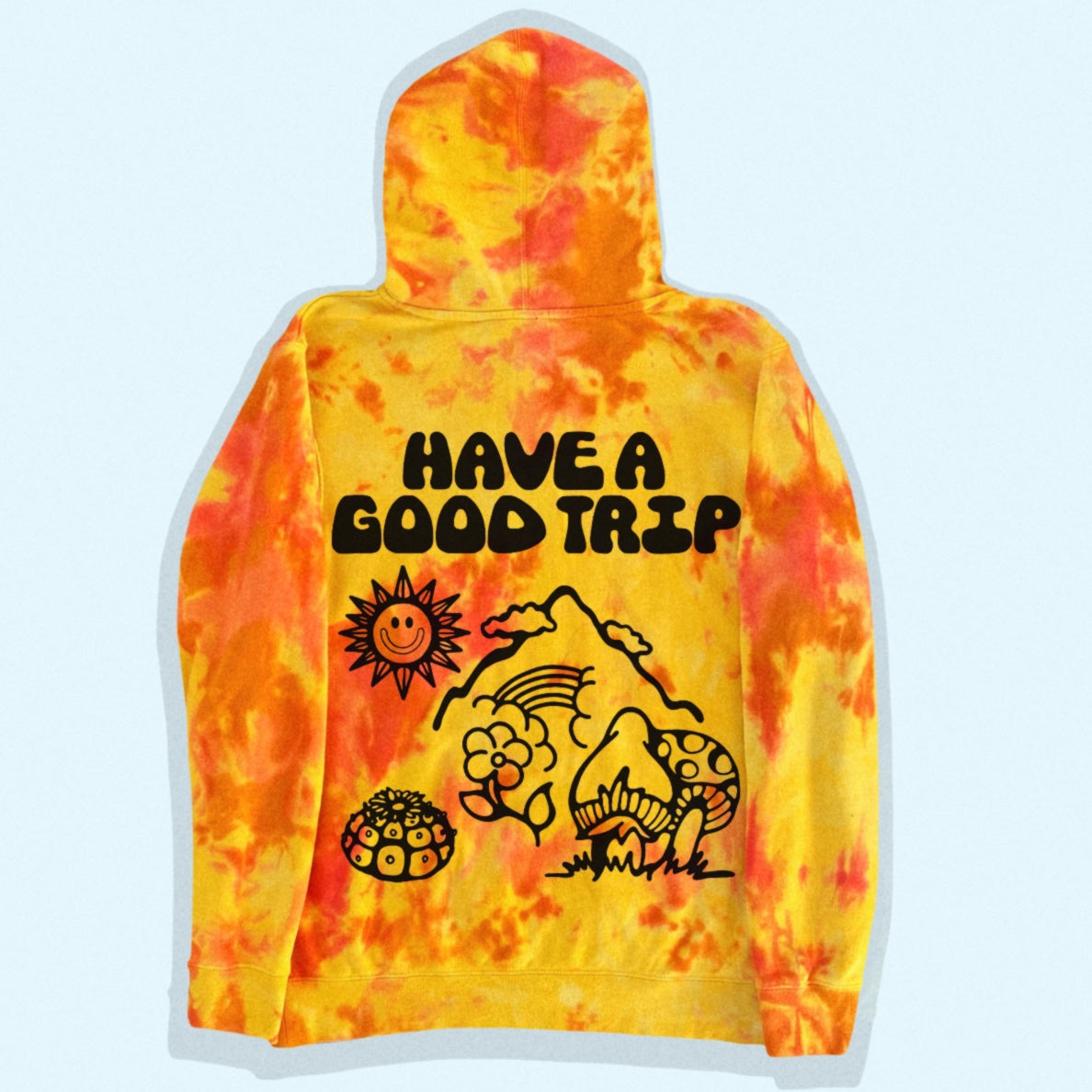 Have a Good Trip X Humbles™ Hoodie