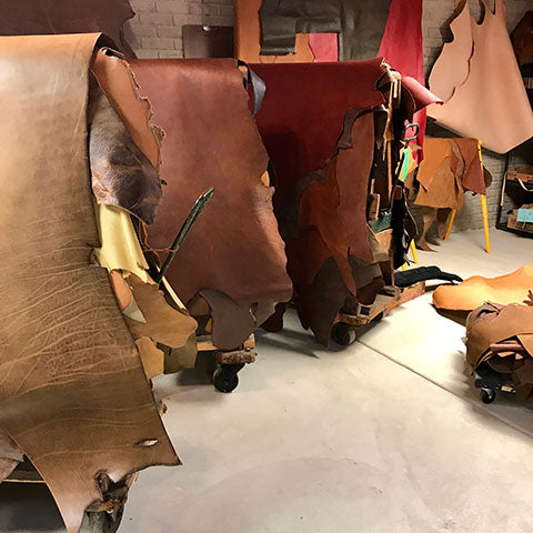 wolf river leather testimonials