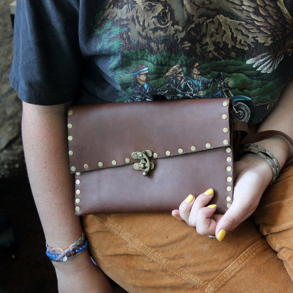 The Sidekick Wristlet