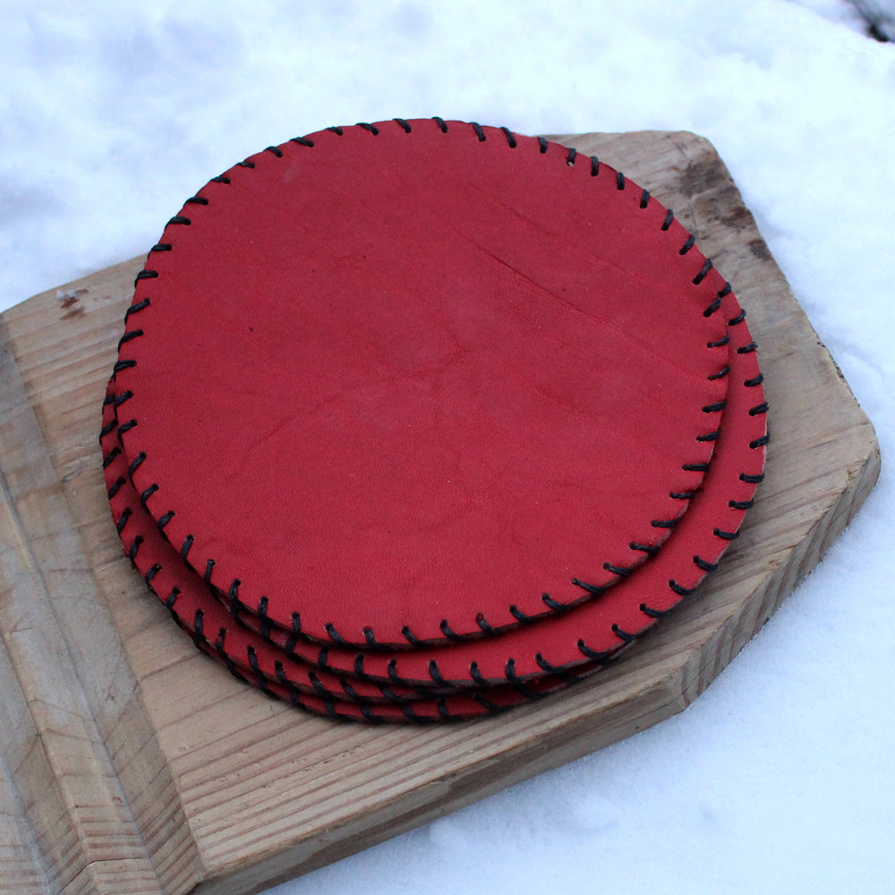 Red Coasters