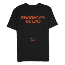 "Load image into Gallery viewer, ""Orange Goth"" Shirt"