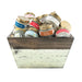 Mini Candle Display Box - Northern Lights Wholesale
