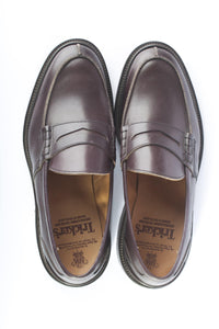 TRICKER'S MOCASSINO JAMES