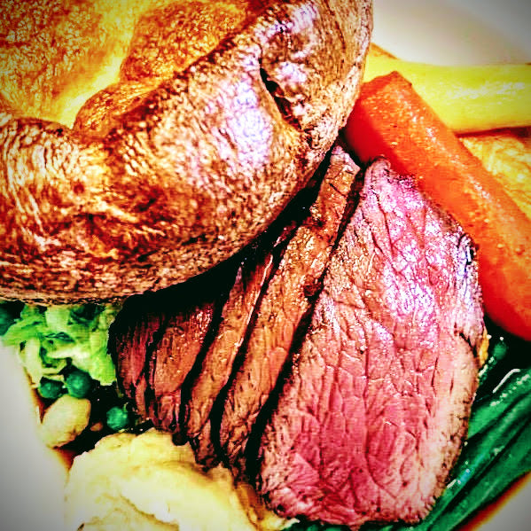 Children's Roast Beef