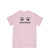 CantWithYou Eye Logo (Pink) Short Sleeve