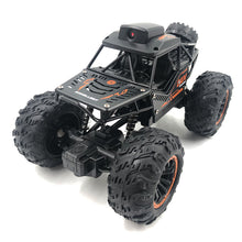Load image into Gallery viewer, RC Truck 4x4 720P FPV Camera. King of Hobbies
