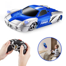 Load image into Gallery viewer, Anti Grav Wall Climbing RC Car - Sport Car