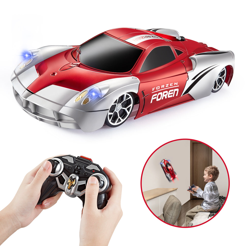 Anti Grav Wall Climbing RC Car - Sport Car