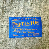 Pendleton Wool Throw Blanket
