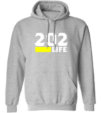 Load image into Gallery viewer, 202 Life Hoodie