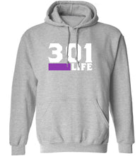 Load image into Gallery viewer, 301 Life Hoodie