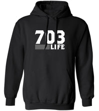Load image into Gallery viewer, 703 Life Hoodie