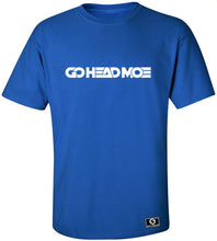 Load image into Gallery viewer, Go Head Moe T-Shirt