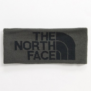 The North Face Headband in Gray