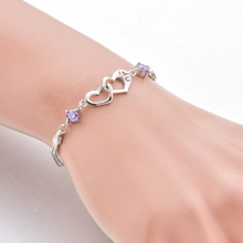 Load image into Gallery viewer, Love Link Bracelet