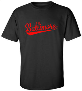 Baltimore T-Shirt