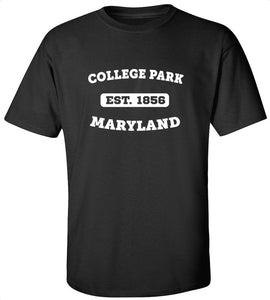 College Park Maryland T-Shirt