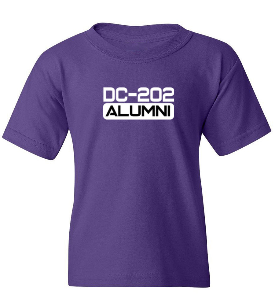 Kids DC 202 Alumni T-Shirt