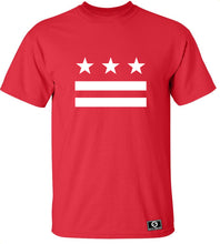 Load image into Gallery viewer, DC Flag T-Shirt