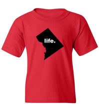 Load image into Gallery viewer, Kids DC Life T-Shirt