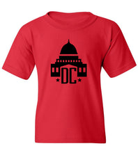 Load image into Gallery viewer, Kids DC Capitol T-Shirt