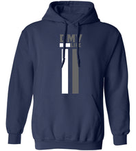 Load image into Gallery viewer, DMV Life Bars Hoodie