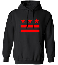 Load image into Gallery viewer, DC Flag Hoodie