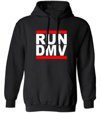 Load image into Gallery viewer, Run DMV Hoodie