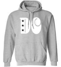 Load image into Gallery viewer, DC Stars Hoodie