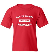 Load image into Gallery viewer, Kids Capitol Heights T-Shirt
