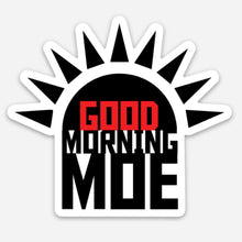 Load image into Gallery viewer, Good Morning Moe Sticker Pack